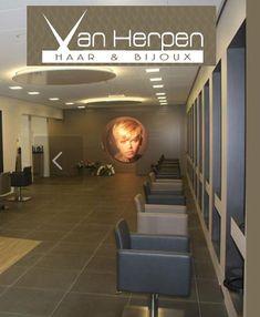 Van Herpen - Heesch - http://www.haarmode-byouxvanherpen.nl/
