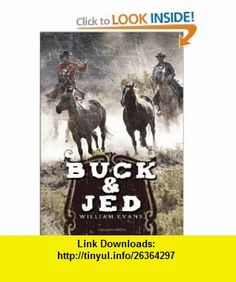 Buck  Jed (9781434361981) William Evans , ISBN-10: 1434361985  , ISBN-13: 978-1434361981 ,  , tutorials , pdf , ebook , torrent , downloads , rapidshare , filesonic , hotfile , megaupload , fileserve