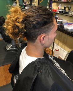 New Haircut?