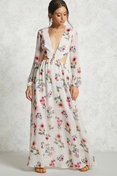 11 Classy as Heck Dresses for Every Summer Wedding Modest Dresses, Elegant Dresses, Nice Dresses, Summer Dresses, Maxi Dresses, Floral Dresses, Long Dresses, Floral Print Maxi Dress, Maxi Wrap Dress