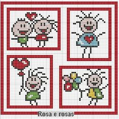 553896_417761838278241_910361239_n.jpg 772×778 piksel. cross stitching pattern