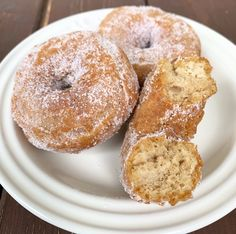 Doughnut, Cupcakes, Sweets, Cooking, Desserts, Recipes, Food, Live, Happy