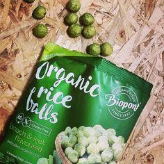 Zgłodnieliście? Idealna przekąska - ryżowe chrupki ze szpinakiem i porem - PYCHA  #biomarketpoznan #vegan #glutenfree #gmofree #bio #zdrowadieta #zdrowazywnosc #instagood #healthyhabits #stayfit #instalike