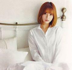 """Yoon BoMi (""""Bomi"""") (Apink)"""
