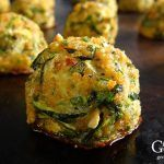 Replace parm with Nutritional Yeast This tasty zucchini garlic bites recipe combines shredded zucchini with garlic, Parmesan cheese, fresh herbs, and is served with a marinara dipping sauce for an Italian inspired twist. Vegetable Dishes, Vegetable Recipes, Vegetarian Recipes, Cooking Recipes, Healthy Recipes, Fennel Recipes, Family Recipes, Garlic, Vegetarian