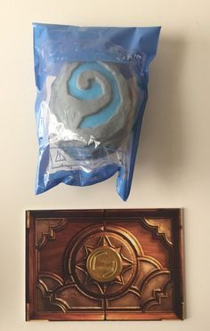 Lootcrate Hearthstone Stress Ball and Coin Card Pack New | eBay