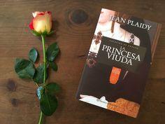 Catalina de Aragón: La princesa viuda de Jean Plaidy