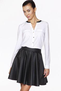 Fantastic Blouse model 41895 Ambigante Check more at http://www.brandsforless.gr/shop/women/blouse-model-41895-ambigante/