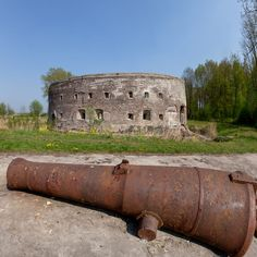 Fort Uitermeer, Weesp, Noord Holland, Netherlands by Martin Stevens on 500px