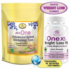 One XS Diet Pills   All in One Diet Tea. Fast Weight Loss, Maximum Strength Appetite Suppressant and Fat Loss. ** Trust me, this is great! Click the image. : Appetite Control Suppressants