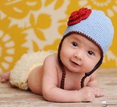 Resultados da Pesquisa de imagens do Google para http://static.minilua.com/wp-content/uploads/2012/03/1296216168_161663134_1-Fotos-de-Lindos-gorros-e-boinas-para-bebes_thumb.jpg