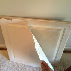 How Do You Paint Laminate Kitchen Cupboards When They Re