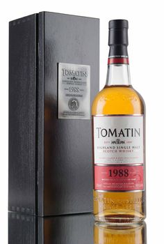 Matured in a combination of bourbon casks and Port pipes, this is the second…