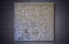 http://www.moodartstudio.es/cuadros-abstractos/105-cuadro-en-relieve-flores-plata-blossoms-.html