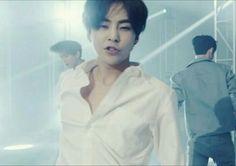 Xiumin exo lovemeright