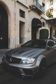 themanliness: Mercedes by Milan Durkovic | Facebook | Instagram