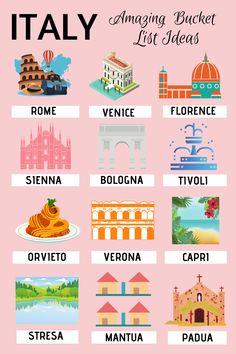 Europe Destinations, Bucket List Destinations, Italy Travel Tips, Travel Europe, Travel Guide, Santa Margherita, Belle Villa, Ancient Romans, European Travel