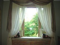 Possible curtain idea  My Room!