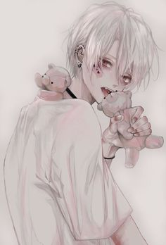 Read Boy ( 1 ) from the story Ảnh Anime đẹp by W_i_n_t_e_r_ (ZOAN) with 512 reads. Hot Anime Boy, Dark Anime Guys, Cute Anime Guys, Anime Boys, Anime Boy Smile, Fan Art Anime, Anime Art Girl, Art Manga, Manga Anime