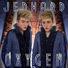 Oxygen - Single by Jedward on Apple Music Songs 2017, Apple Music, Album, People, Movie Posters, Amazon, Amazons, Film Poster, Riding Habit