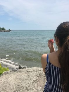 Explored a beautiful place in Toronto. Scarborough Toronto, Beautiful Places, Places To Visit, Canada, Explore, Beach, The Beach, Beaches, Exploring