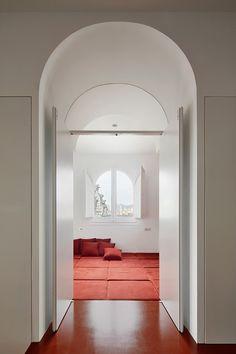 Arquitectura-G, José Hevia · ll companys