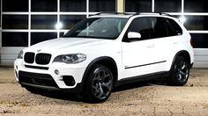 BMW X5 White HD - http://imashon.com/w/auto/bmw-x5-white-hd.html