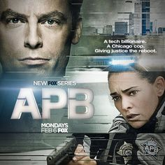 Watch the APB Trailer: Crime Fighting Gets An Upgrade