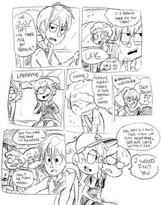 idiots on a roadtrip 1 by shadowpiratemonkey7 on DeviantArt