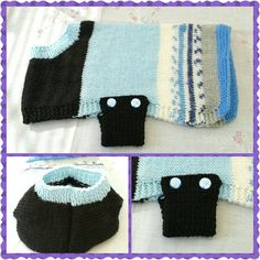 Check out this item in my Etsy shop https://www.etsy.com/uk/listing/478242479/hand-knitted-coat-for-dogs-small-dog