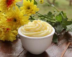 Crema de vanilie - Desert De Casa - Maria Popa Creme, Pies