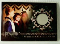 Harry #potter  goblet of fire update  #costume card  #-fluer- c10 -  #  51 / 1025,  View more on the LINK: http://www.zeppy.io/product/gb/2/381690561004/