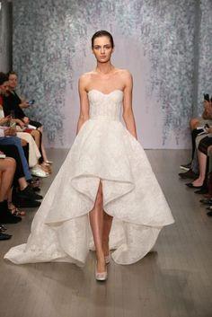 Retrospectiva 2016 | Os melhores vestidos de noiva - Portal iCasei Casamentos