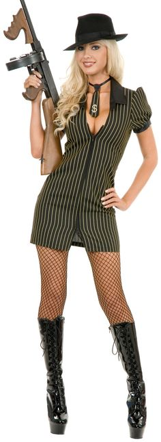 plus size gangster halloween costumes # http://gangsterhalloweencostumes.net/plus-size-gangster-costumes