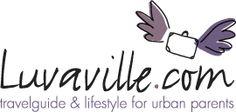 www.luvaville.com logo