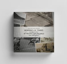 Page Design Ltd | Tennis memories - book for sale Mission Accomplished, Memory Books, Page Design, Tennis, Memories, Writing, Memoirs, Souvenirs, Being A Writer