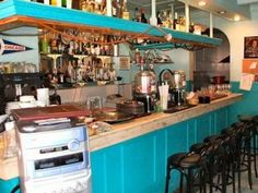 Cafe Bar for sale in Fuengirola - Costa del Sol - Business For Sale Spain