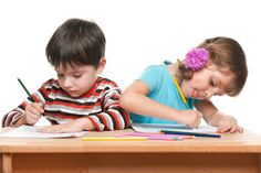 1st Grade Fireworks: How to teach kids to EDIT their Writing
