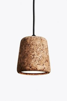 MATERIAL suspension cork