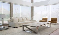 Exquisite modern pieces of furniture: Baltus Collection Interior Design Magazine, Kitchen Color Trends, White Sofas, Floating, Dream Bedroom, Furniture Collection, Contemporary Furniture, Luxury Homes, Modern