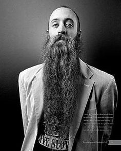' A Book of Beards is a non profit project by Justin James Muir. Beards And Mustaches, Moustaches, Great Beards, Awesome Beards, Justin James, Beard Growth, Beard Care, Epic Beard, Skin Regimen