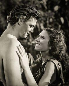 Tarzan and Scarlett - Worth1000 Contests