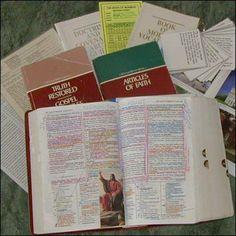 LDS Scripture Study Techniques    www.MormonLink.com  #LDS #Mormon #SpreadtheGospel