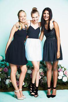 #dresses #delias