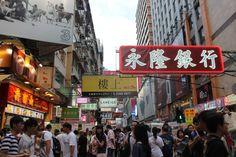 hong kong market - Google Search