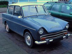 1965 Daf 31 (daffodil)