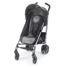 The Chicco Liteway Plus Is A Great Umbrella Stroller On