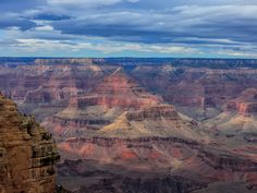 Nature up close: The Grand Canyon http://www.cbsnews.com/news/nature-up-close-the-grand-canyon/?utm_campaign=crowdfire&utm_content=crowdfire&utm_medium=social&utm_source=pinterest