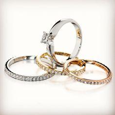 Tillander vihkisormukset. www.tillander.fi/ #morsian2018 #häät2018 #vihkisormus Wedding Rings, Engagement Rings, Jewelry, Fashion, Enagement Rings, Moda, Jewlery, Jewerly, Fashion Styles