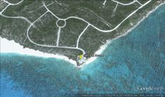 oceanfront home for sale on San Salvador Bahamas (1)